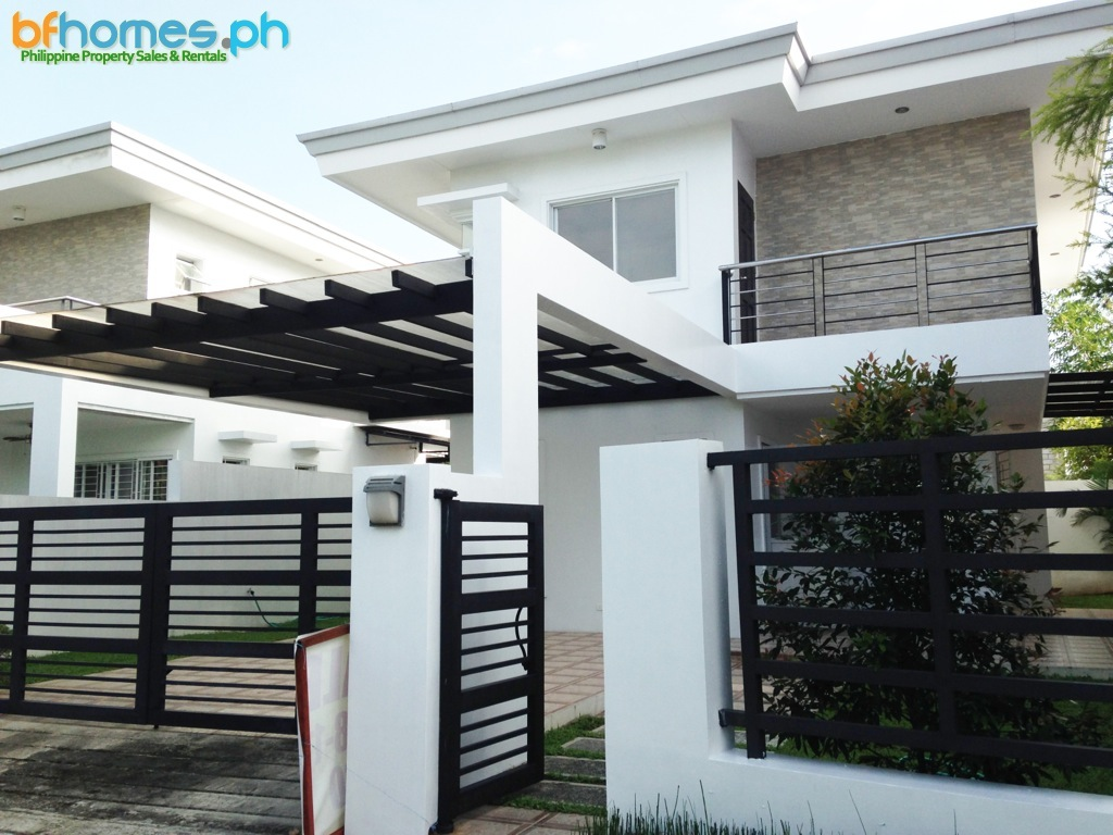 House and Lot for Sale in Better Living Paranaque City.