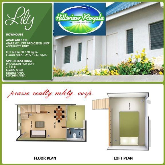 FOR SALE: Apartment / Condo / Townhouse Cavite > Dasmarinas 1
