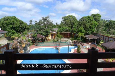 FOR RENT / LEASE: Beach / Resort Tagaytay 1