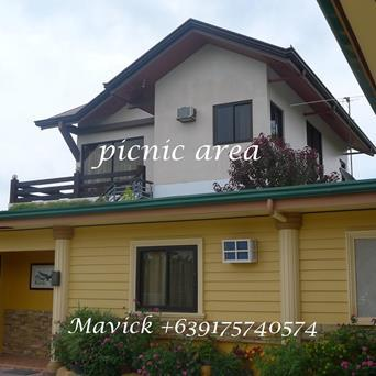 FOR RENT / LEASE: Beach / Resort Tagaytay 4