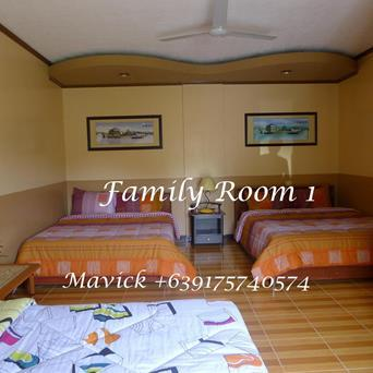 FOR RENT / LEASE: Beach / Resort Tagaytay 5