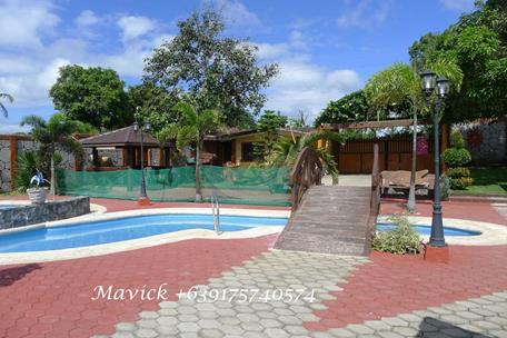 FOR RENT / LEASE: Beach / Resort Tagaytay 6