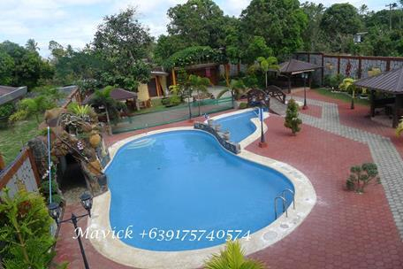 FOR RENT / LEASE: Beach / Resort Tagaytay 7