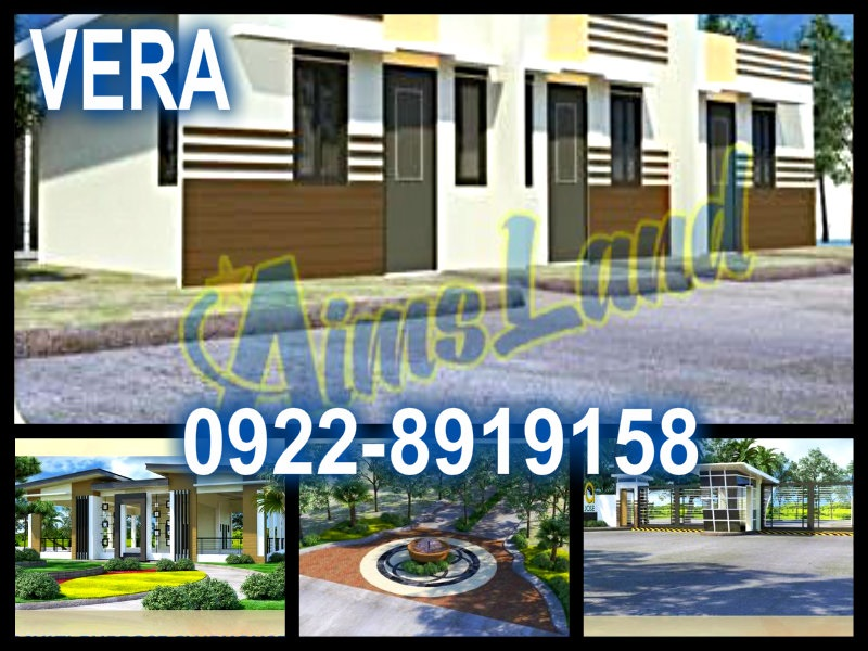VERA NUVISTA AFFORDABLE HOUSES IN BULACAN, SJDM NEAR STARMALL BULACAN