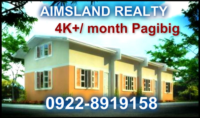 GRAND CYPRESS HOMES IN TUNGKO SJDM BULACAN RFO UNITS ALSO AVAILABLE/ RENT TO OWN