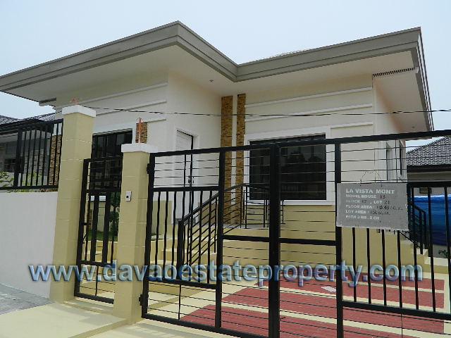 MATINA BALUSONG, DAVAO CITY FOR SALE: House on
