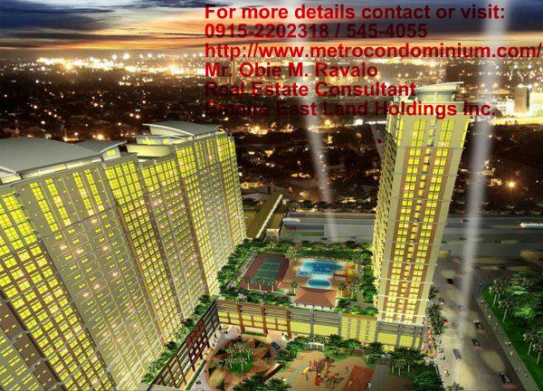 FOR SALE: Apartment / Condo / Townhouse Manila Metropolitan Area