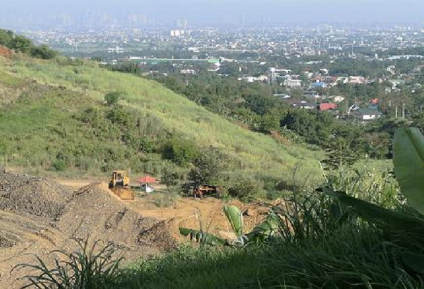 FOR SALE: Lot / Land / Farm Rizal 22
