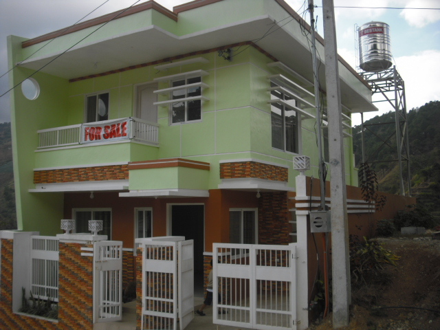 FOR SALE: House Benguet > Baguio 1