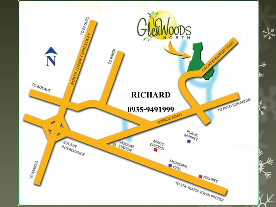 FOR SALE: Lot / Land / Farm Bulacan > Other areas 2