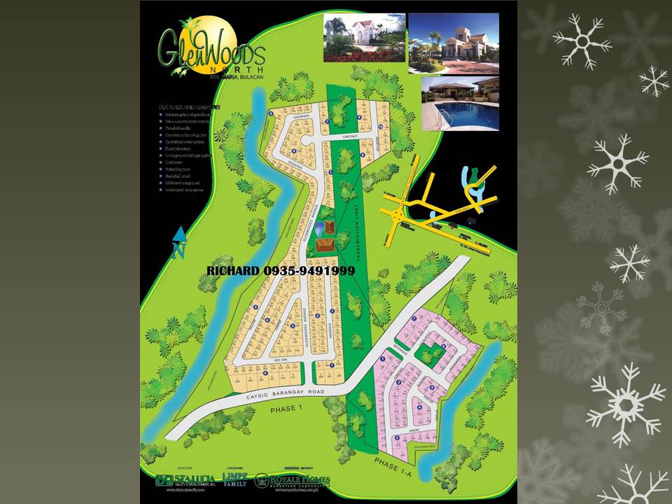 FOR SALE: Lot / Land / Farm Bulacan > Other areas 13