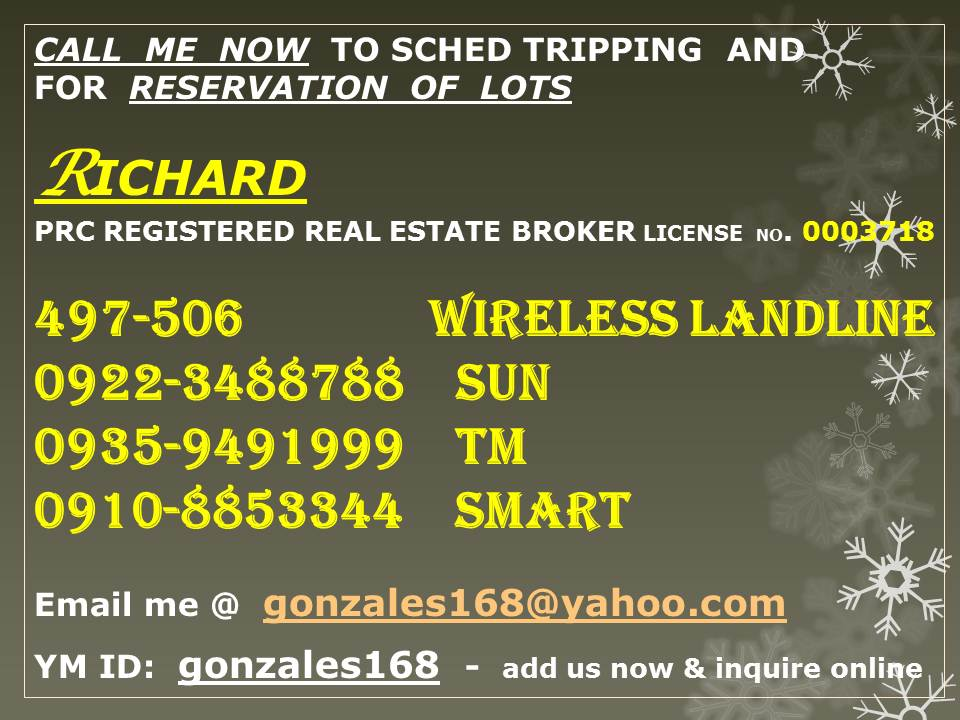 FOR SALE: Lot / Land / Farm Bulacan > Other areas 14