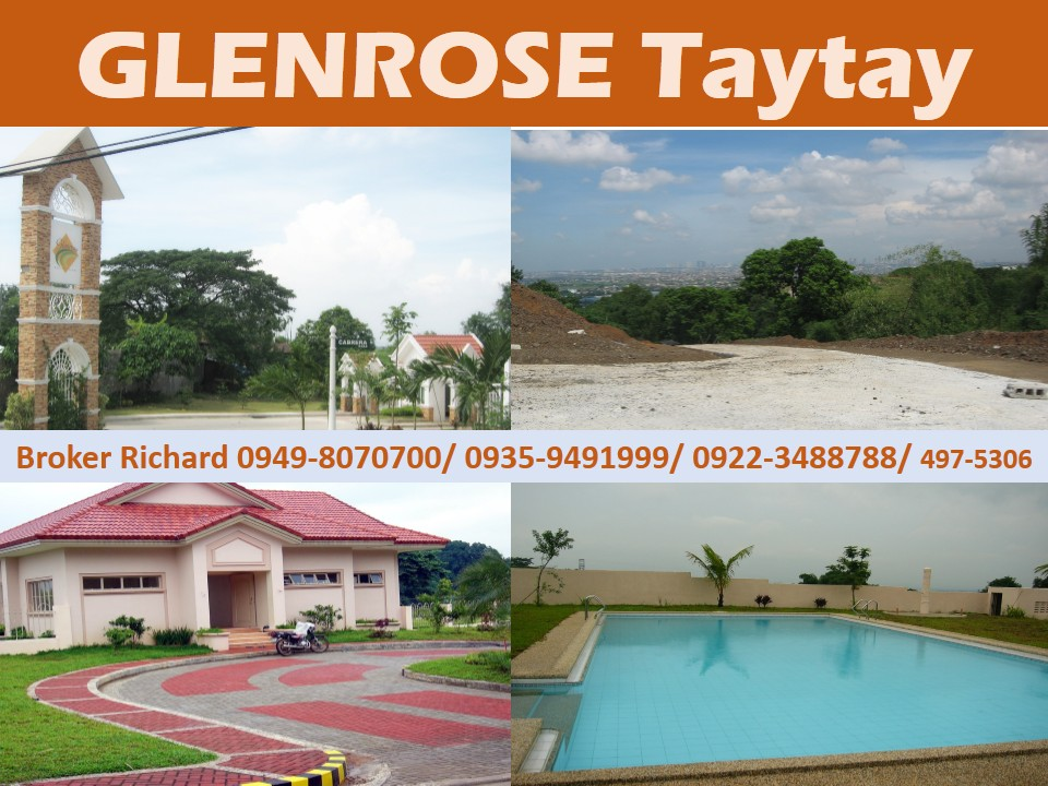 FOR SALE: Lot / Land / Farm Rizal > Other areas 6