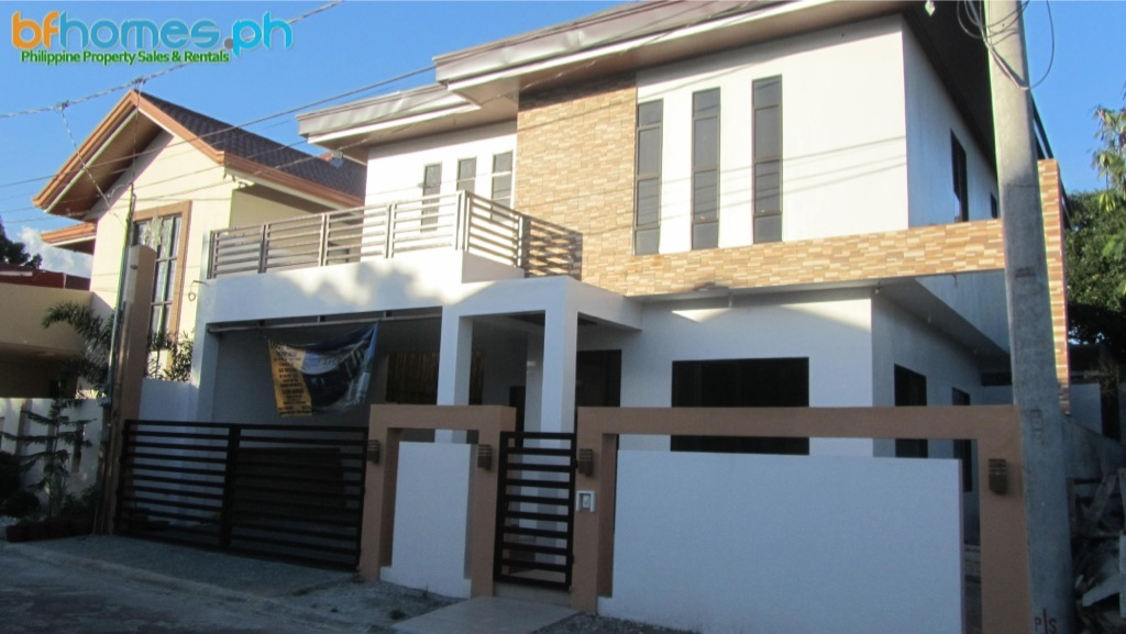 Brandnew Modern Inspired House for Sale.