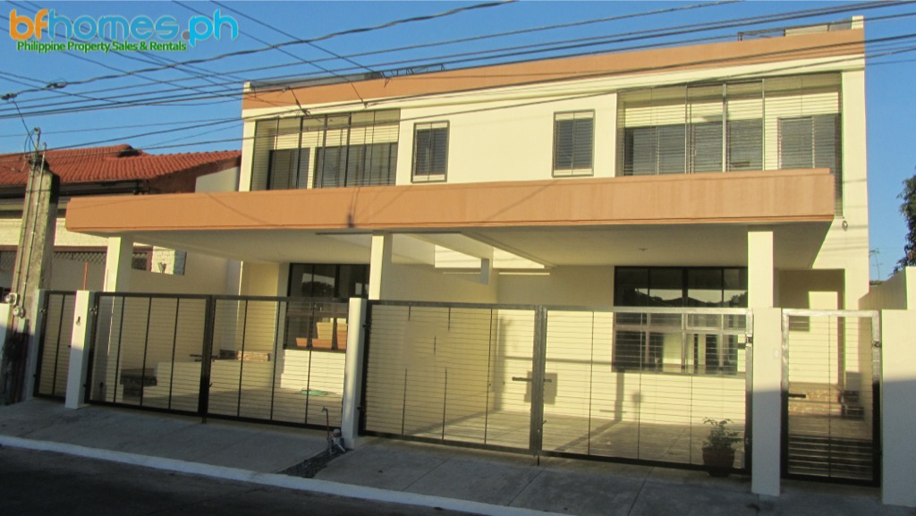 Brandnew Duplex for Sale in BF Homes Pque..