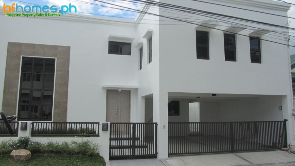 Renovated to New Bungalow for Sale near Manresa School.