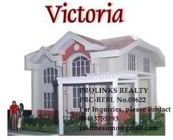 Victoria Unit