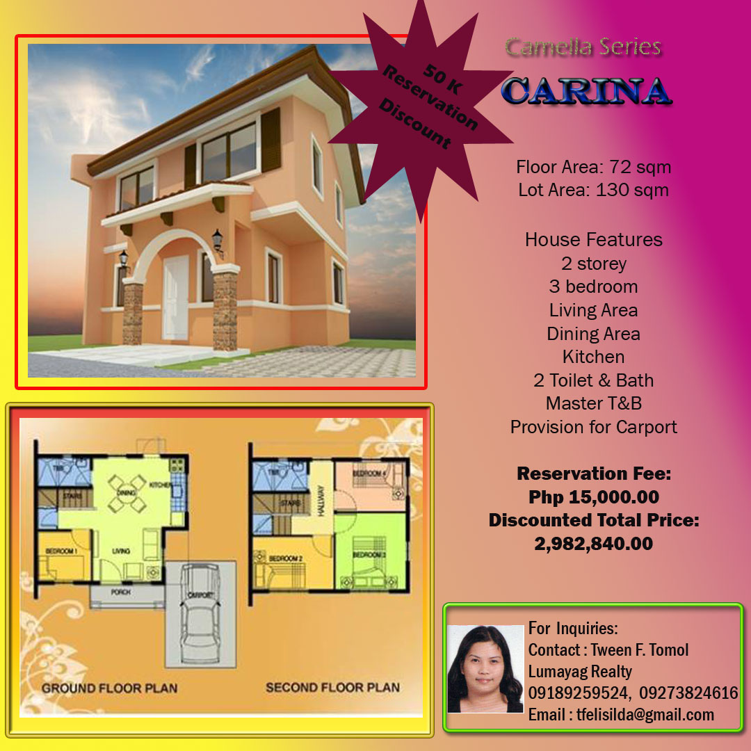 FOR SALE: House Bohol > Tagbilaran 1