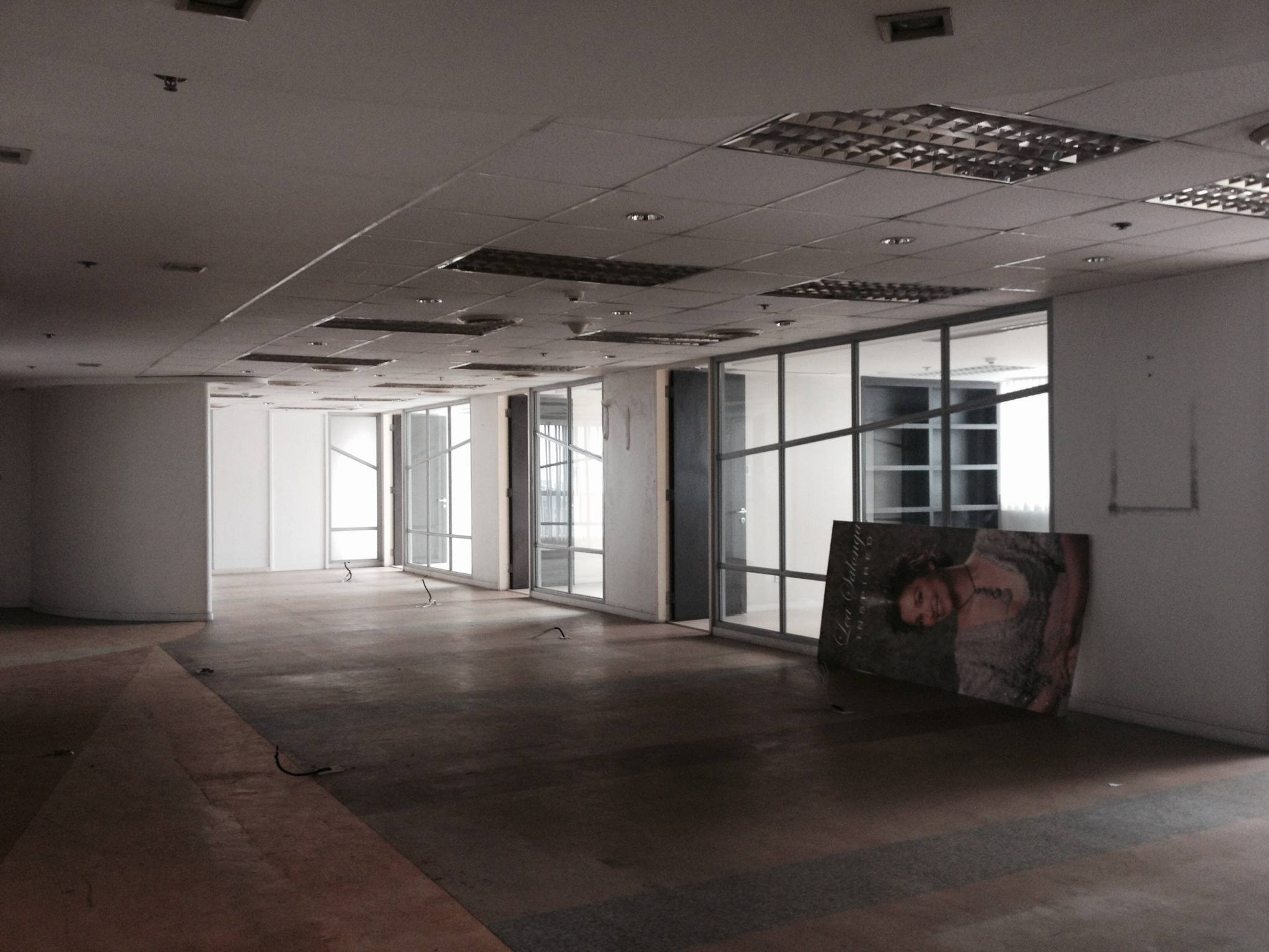 FOR RENT / LEASE: Office / Commercial / Industrial Manila Metropolitan Area > Pasig 1