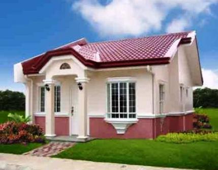 belinda house model