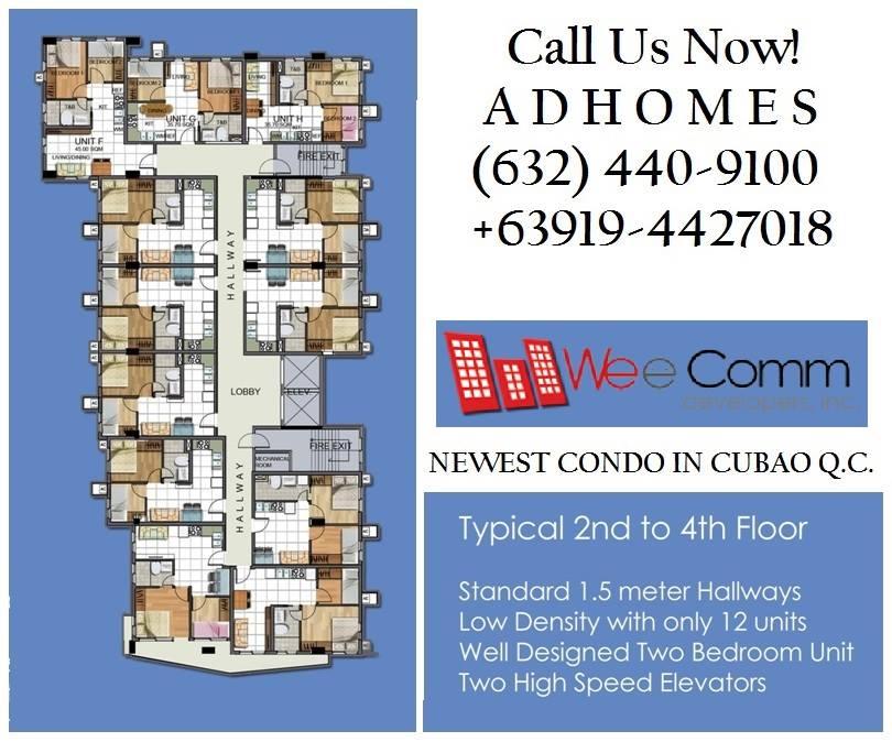 FOR SALE: Apartment / Condo / Townhouse Manila Metropolitan Area 2