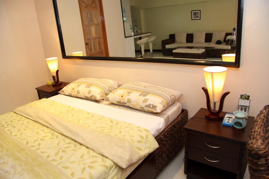 FOR RENT / LEASE: Apartment / Condo / Townhouse Cebu
