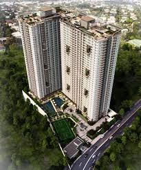 Condo For sale in Pasig City | Lumiere Residences by Dmci Homes