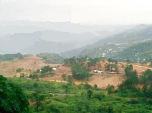 FOR SALE: Lot / Land / Farm Benguet > Baguio 8
