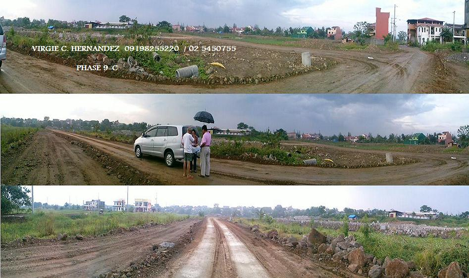 FOR SALE: Lot / Land / Farm Rizal > Cainta 8