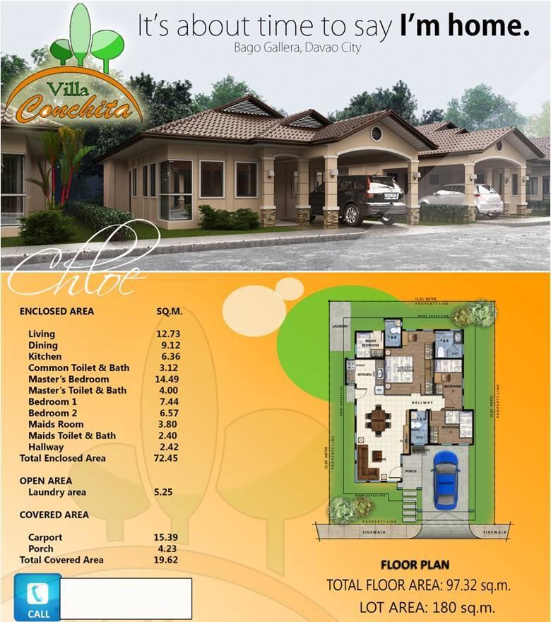 FOR SALE: House Davao >Davao City