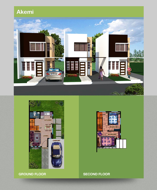 FOR SALE: Apartment / Condo / Townhouse Laguna > Sta Rosa 2