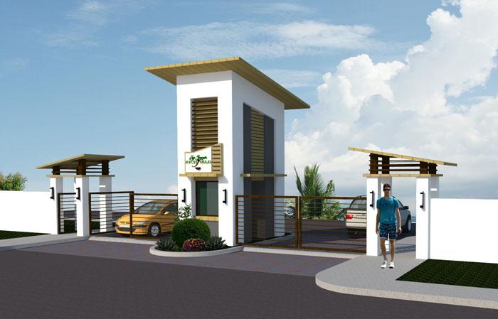FOR SALE: Apartment / Condo / Townhouse Laguna > Sta Rosa 4