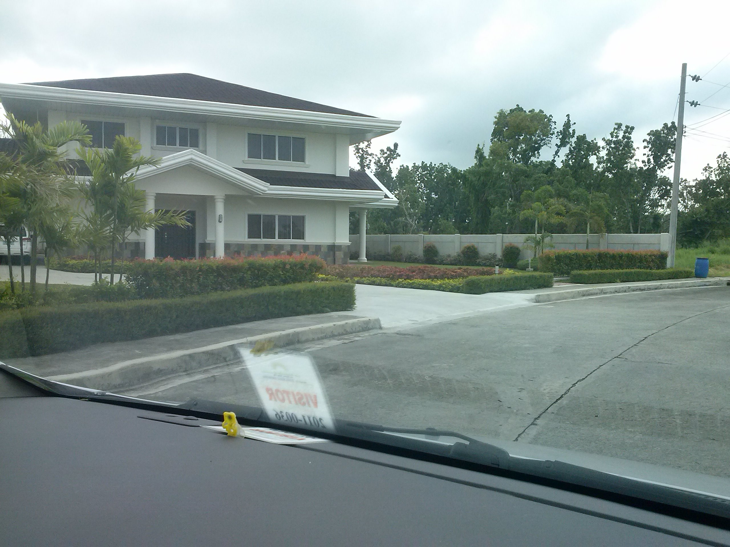 FOR SALE: Lot / Land / Farm Tarlac 7