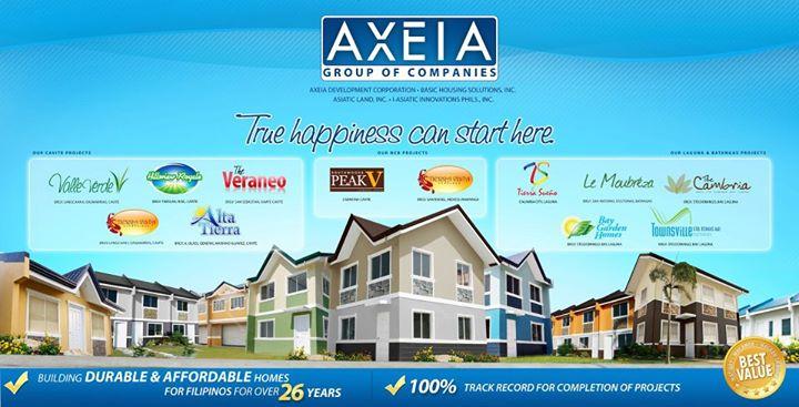 FOR SALE: Apartment / Condo / Townhouse Cavite > Dasmarinas 4