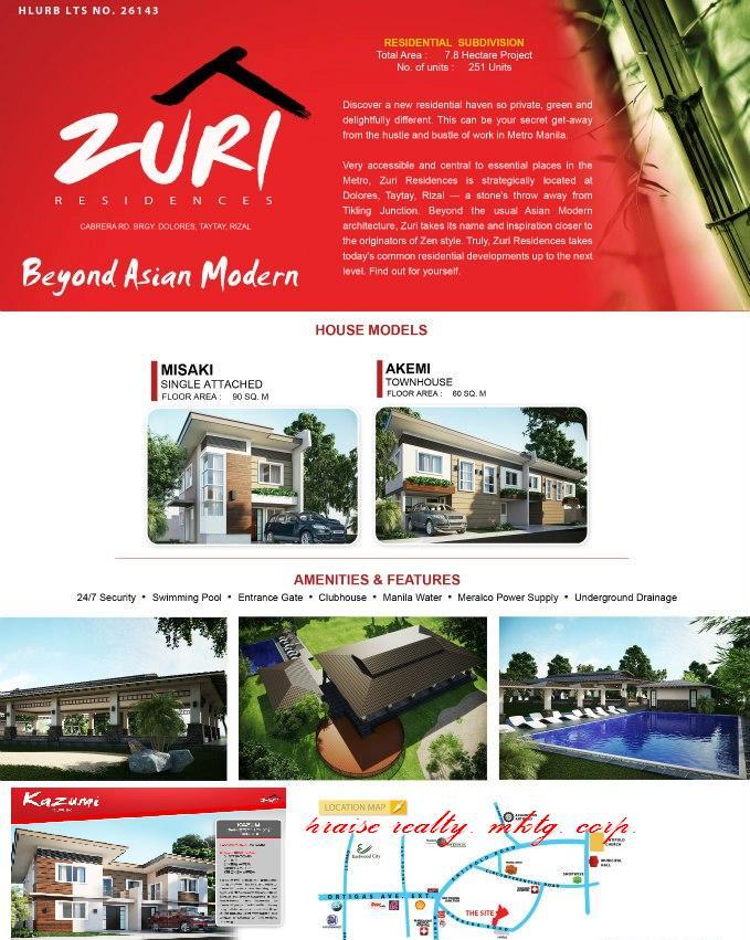 FOR SALE: Apartment / Condo / Townhouse Cavite > Dasmarinas 5