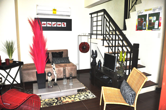FOR SALE: Apartment / Condo / Townhouse Laguna > Sta Rosa 3