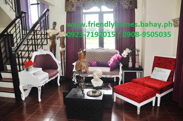 FOR SALE: Apartment / Condo / Townhouse Laguna > Sta Rosa 5