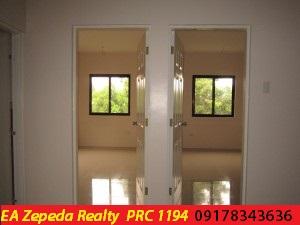Bedrooms 1& 2