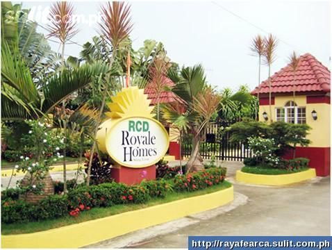 FOR SALE: Apartment / Condo / Townhouse Cavite > Silang 0