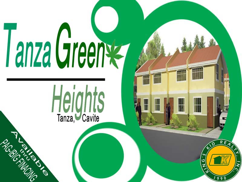 Tanza Green Heights