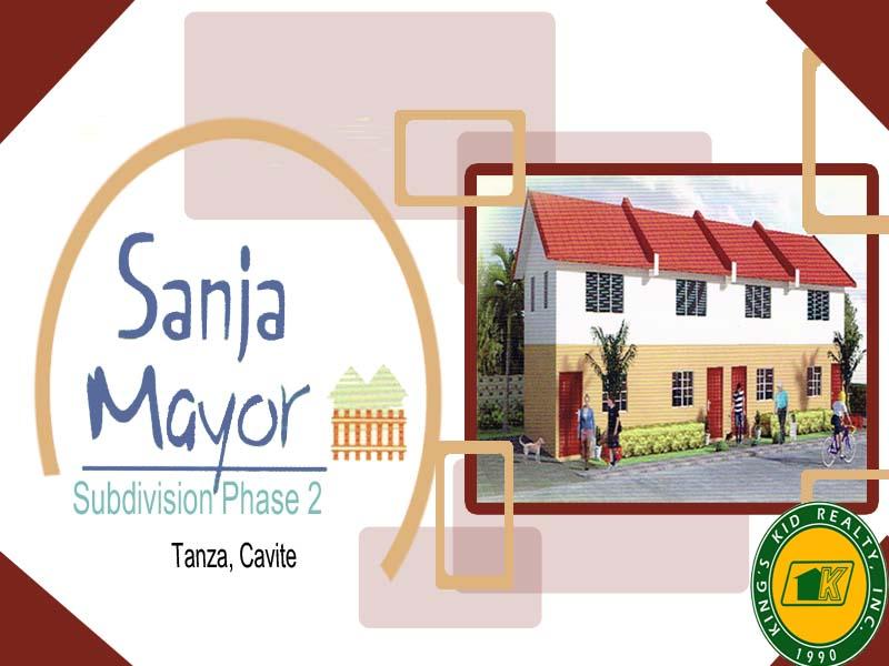 Sanja Mayor Phase 2