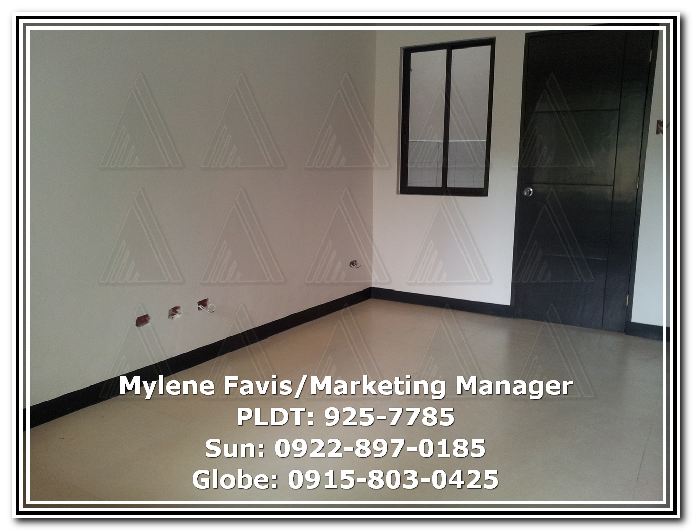 FOR SALE: Apartment / Condo / Townhouse Manila Metropolitan Area > Marikina 5