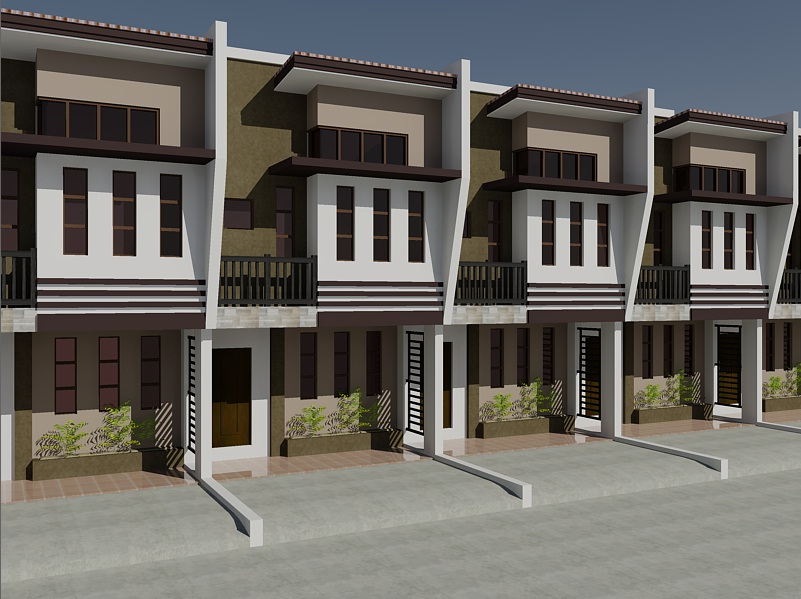 FOR SALE: Apartment / Condo / Townhouse Manila Metropolitan Area > Marikina 1