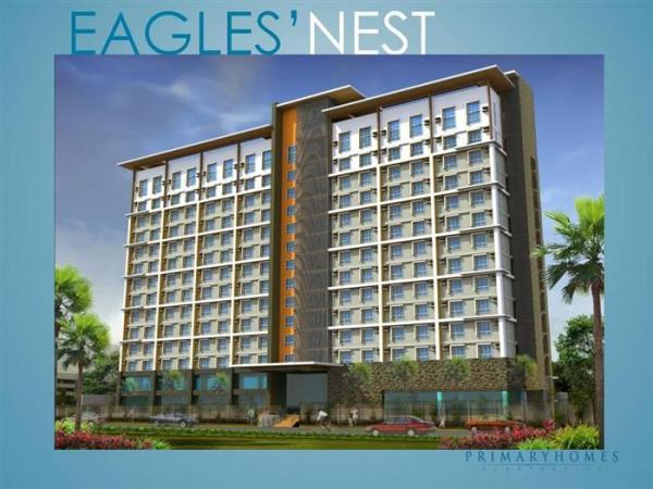 Eagle's Nest Condo Studio Unit