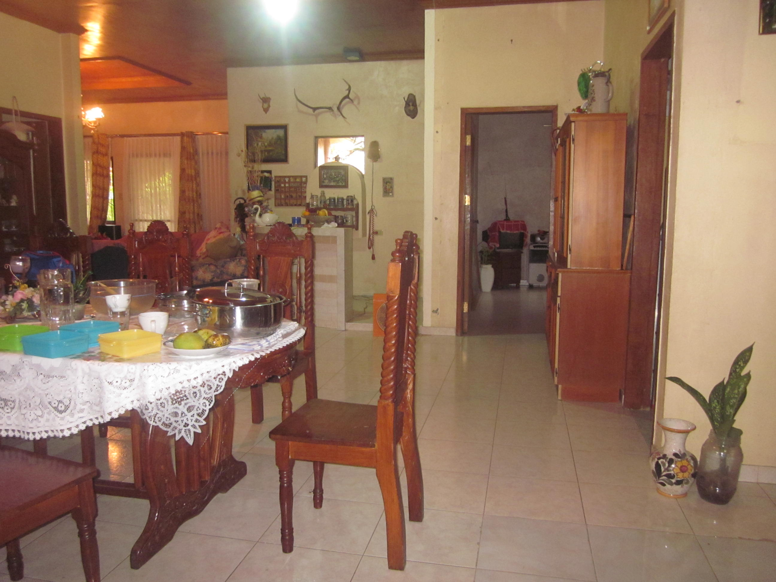 FOR SALE: House Davao >Davao City 5