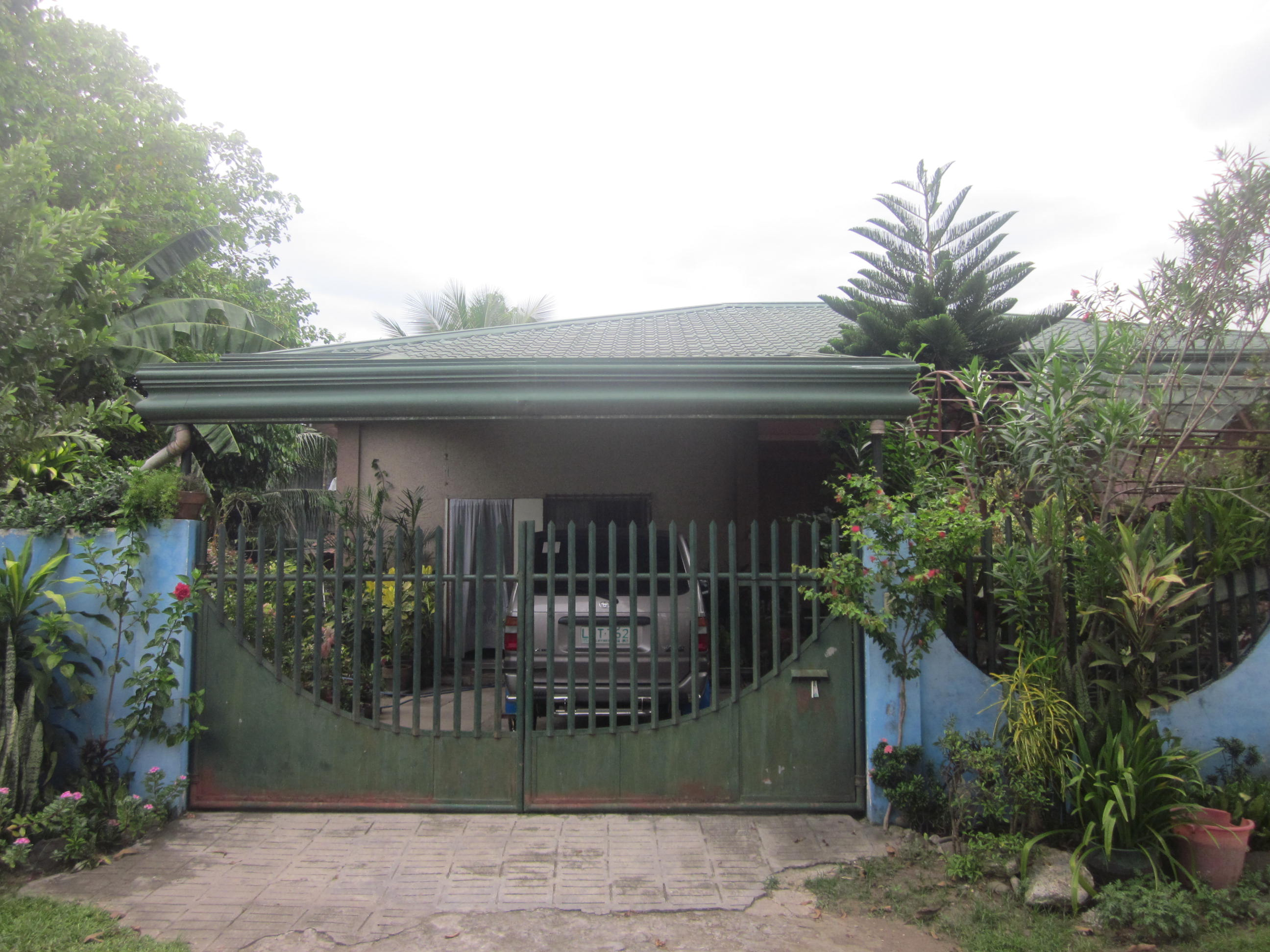 FOR SALE: House Davao >Davao City 24