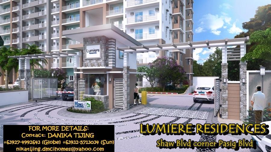 FOR SALE: Apartment / Condo / Townhouse Manila Metropolitan Area > Pasig 6