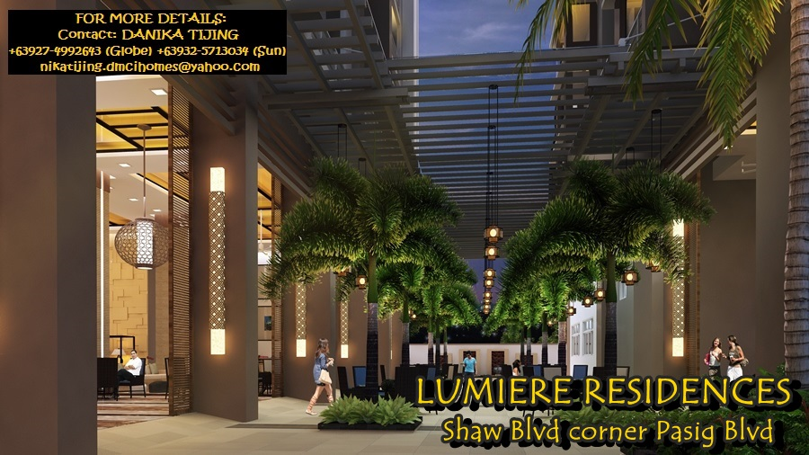 FOR SALE: Apartment / Condo / Townhouse Manila Metropolitan Area > Pasig 10