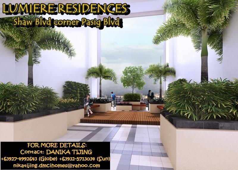 FOR SALE: Apartment / Condo / Townhouse Manila Metropolitan Area > Pasig 12