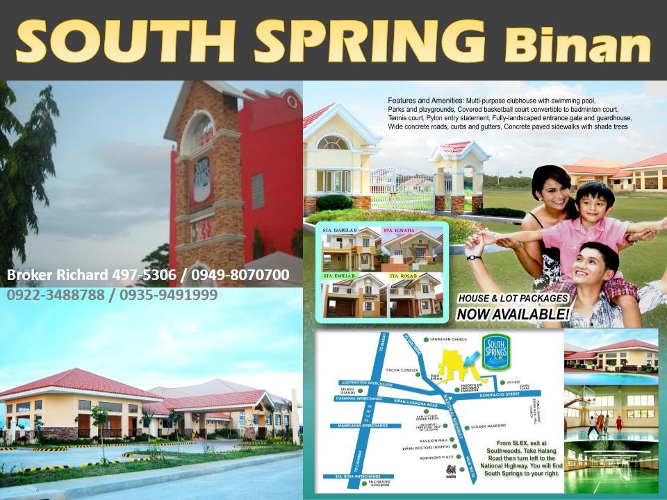 FOR SALE: Lot / Land / Farm Laguna > Other areas